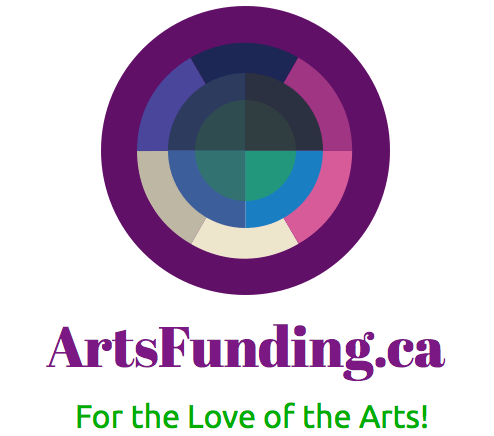 ArtsFunding.ca Crowdfunding for the Arts